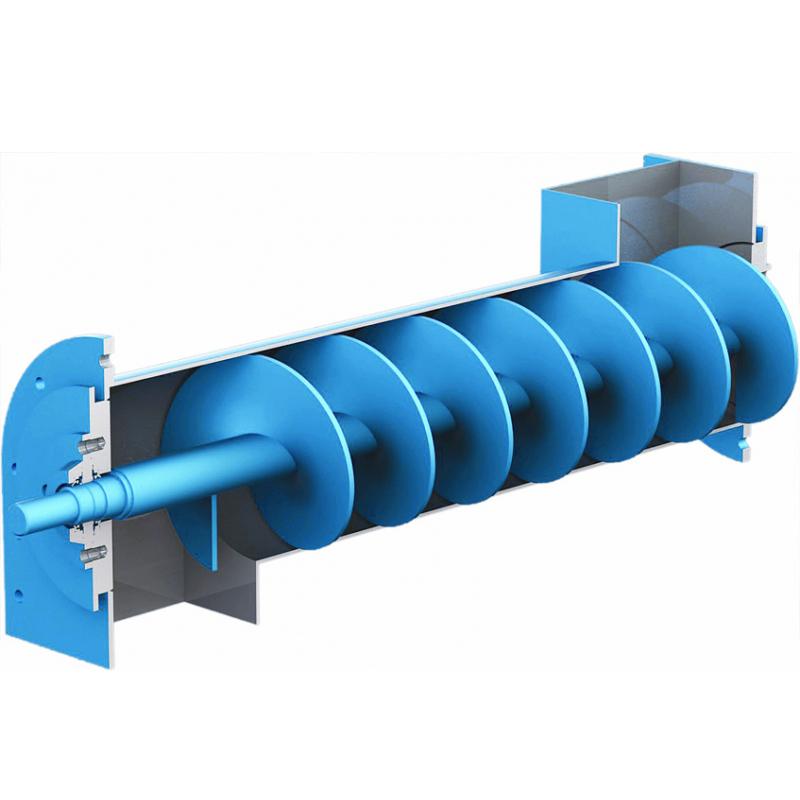 Электрооборудование шнекового транспортера транспортер т4 ступичный подшипник